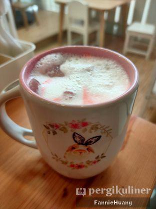 Foto 3 - Makanan di MyBunBun Rabbit Cafe oleh Fannie Huang||@fannie599