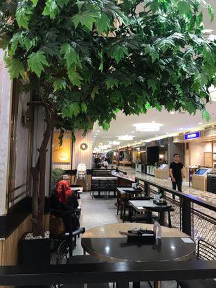 Foto 6 - Interior di NUDLES oleh Levina JV (IG : levina_eat )