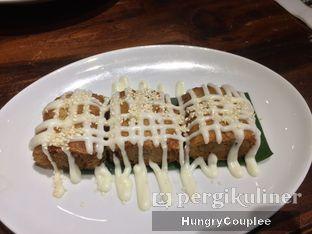 Foto 2 - Makanan di Chopstix oleh Hungry Couplee