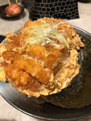 Foto 5 - Makanan di Kintaro Sushi oleh Mitha Komala