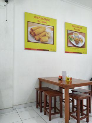 Foto review Ayam Goreng Karawaci oleh yeli nurlena 7