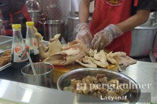 Foto review Bubur Cap Tiger oleh Ladyonaf @placetogoandeat 16