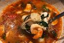 Foto Makanan di Tomtom