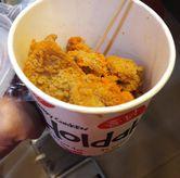 Foto di Holdak Crispy Chicken