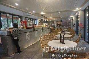 Foto 11 - Interior di The Lake House - Pesona Alam Sedayu Hotel oleh Hungry Couplee