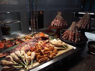 Foto 7 - Makanan di Arts Cafe - Raffles Jakarta Hotel oleh Mouthgasm.jkt