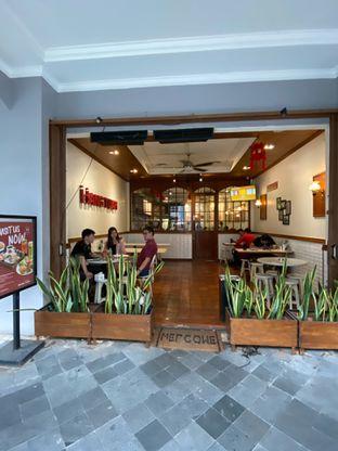 Foto 12 - Eksterior di Hang Tuah Kopi & Toastery oleh Levina JV (IG : levina_eat )