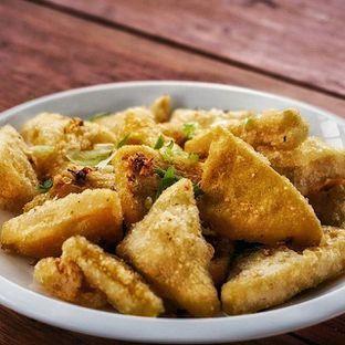 Foto 1 - Makanan(Tahu Lada Garam) di Tafso Barn oleh eatwerks