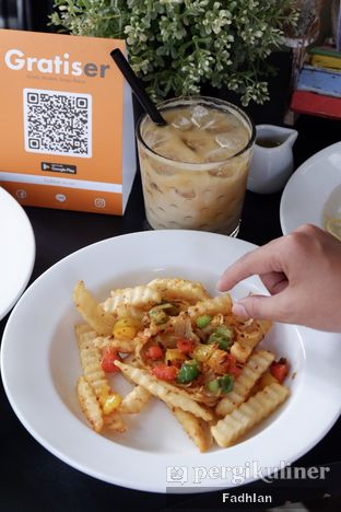Foto 5 - Makanan di Westport Coffee House oleh Muhammad Fadhlan (@jktfoodseeker)