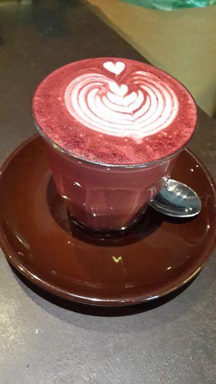 Foto review Tanamera Coffee Roastery oleh Bryan Kurnadi 1