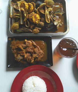 Foto 2 - Makanan di Ma'Kerang oleh Keny Hario