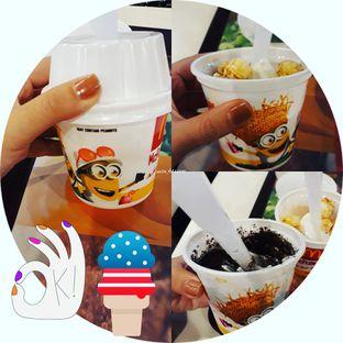 Foto review McDonald's oleh nita febriani 1