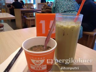 Foto 3 - Makanan di Yoshinoya oleh Jihan Rahayu Putri