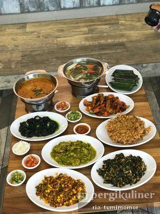 Foto 1 - Makanan di Cia' Jo Manadonese Grill oleh Ria Tumimomor IG: @riamrt