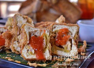 Foto 3 - Makanan di Gubug Makan Mang Engking oleh @foodiaryme | Khey & Farhan