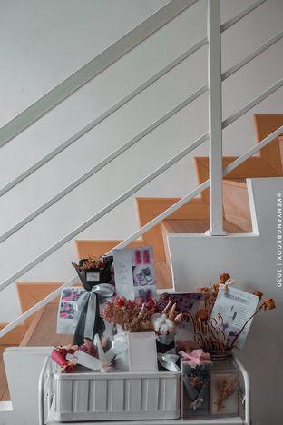 Foto 6 - Interior di Those Between Tea & Coffee oleh vionna novani