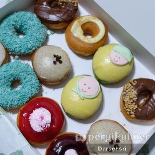 Foto 3 - Makanan di Krispy Kreme oleh Darsehsri Handayani