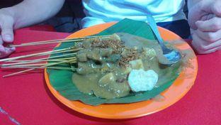 Foto 2 - Makanan di Sate Padang Ajo Ramon oleh Kallista Poetri