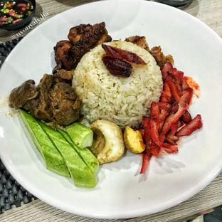 Foto 2 - Makanan di Bubur Hioko oleh Lydia Adisuwignjo