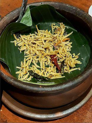 Foto 3 - Makanan(Nasi Liwet) di Live Seafood Cabe Ijo oleh Alvin Johanes