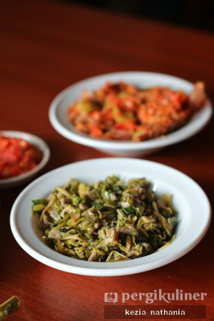 Foto 5 - Makanan di Restoran Beautika Manado oleh Kezia Nathania