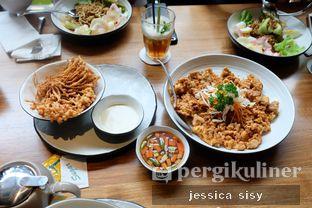 Foto review Kayu - Kayu Restaurant oleh Jessica Sisy 12