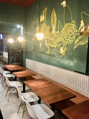 Foto review The Twenty Seventh Coffeeshop oleh Prido ZH 1