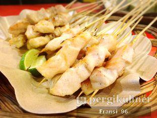 Foto 1 - Makanan di Sate Taichan Nyot2 oleh Fransiscus