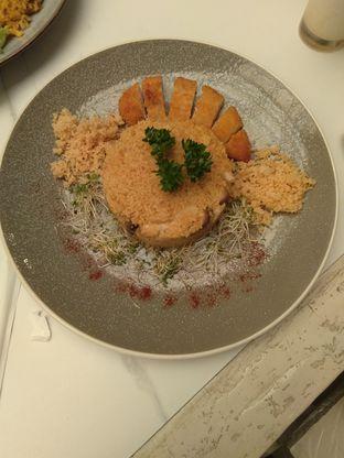 Foto 1 - Makanan di Molecula oleh aileen alodia