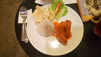 Foto Makanan di Saudagar Kopi