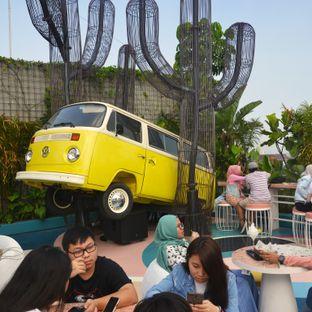 Foto 1 - Interior(sanitize(image.caption)) di Picknick oleh Desanggi  Ritzky Aditya