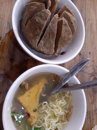 Foto 5 - Makanan di Bakso Rusuk Joss oleh Reza  Imam Pratama