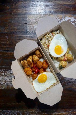 Foto 17 - Makanan di Krizpi Express oleh yudistira ishak abrar
