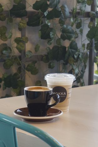 Foto 3 - Makanan di Mokka Coffee Cabana oleh yudistira ishak abrar