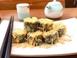 Foto 1 - Makanan di Sushi Man oleh Couple Fun Trip & Culinary