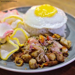 Foto review Mixology Soju Bar & Brasserie oleh Suyanto Fong 1
