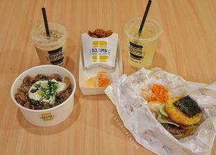 Foto 6 - Makanan di Kojima Burger & Coffee oleh Esther Lorensia CILOR