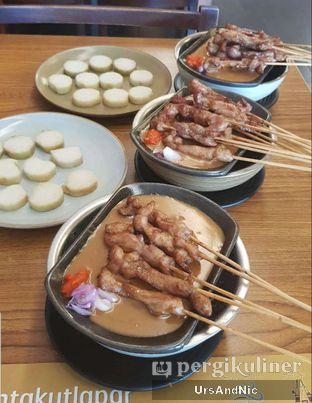 Foto 1 - Makanan di Sate Khas Senayan oleh UrsAndNic