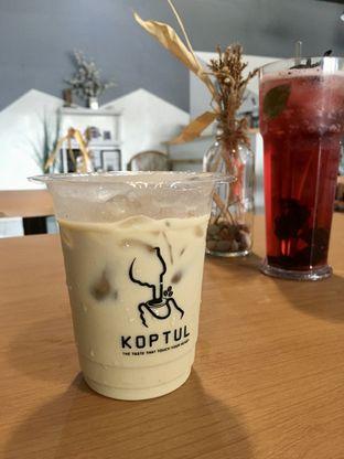 Foto review KopTul oleh Prido ZH 10
