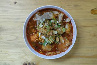 Foto 2 - Makanan di Seblak Wae-Atuh oleh Lian & Reza ||  IG: @melipirjajan