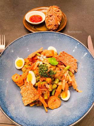 Foto - Makanan di Blue Terrace - Ayana Midplaza Jakarta oleh Indra Mulia