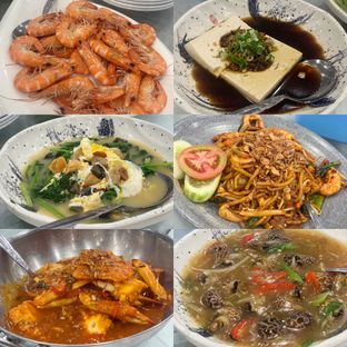 Foto review Pulau Sentosa Seafood Market oleh @belfoodiary  1