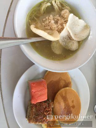 Foto 3 - Makanan di Aps3 Social Hub - Kampi Hotel oleh @mamiclairedoyanmakan