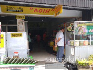 "Foto 3 - Eksterior di Soto Mie ""AGIH"" Sukabumi oleh Tirta Lie"