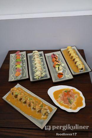 Foto review Baiza Sushi oleh Sillyoldbear.id  8