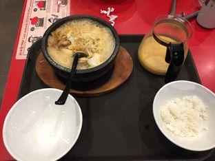Foto 1 - Makanan di Kazan Ramen oleh Yohanacandra (@kulinerkapandiet)