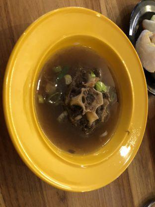 Foto 3 - Makanan di Rice Walk oleh Budi Lee