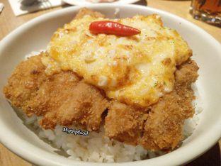 Foto 1 - Makanan(Spicy Chicken Katsu) di Slice of Heaven oleh Martha Juliette