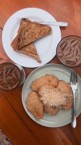 Foto - Makanan di Armor Kopi Leuit oleh @qluvfood