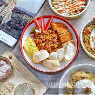 Foto review Koma Cafe oleh Oppa Kuliner (@oppakuliner) 1